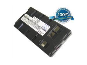 1200mAh Battery For Panasonic NV-S1A, NV-S2, NV-S20, NV-S200, NV-S250, NV-S4