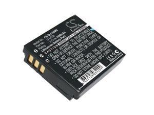 1000mAh Battery For PENTAX Optio W90, Optio X90