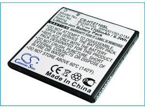 1700mAh Battery For HTC Sensation, G14, Z710T, Mytouch 4G Slide, Sensation 4G