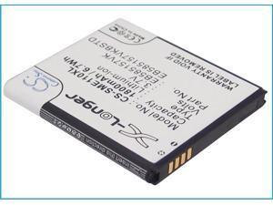 1800mAh Battery For SAMSUNG Galaxy S II LTE, SHV-E110S HD, SHV-E120l, GT-i9210
