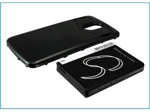 3500mAh Battery For SAMSUNG GT-i9250, Galaxy Nexus Extended with Back Cover