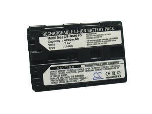 4200mAh Battery For SONY DCR-TRV19, DCR-TRV10, CCD-TRV740, DCR-TRV10E