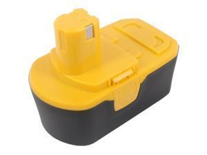 1500mAh Battery For Ryobi  CW-1800, CDI-1801, CDI-1802, CDI-1802M