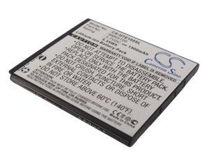 vintrons Replacement Battery For HTC Desire 601,Desire 603h,Desire 6160,Desire 619D,Desire 700