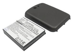 VinTrons Replacement Battery 2400mAh/8.88Wh For GOOGLE G5, Nexus One, HTC Dragon, G5, Nexus One, PB99100