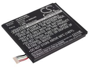 vintrons Replacement Battery For HTC One XL, One XL 4G