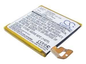 vintrons Replacement Battery For SONY ERICSSON LT30a, LT30i, Mint, Xperia T, Xperia T LT30p, Xperia TL