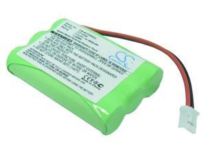 vintrons Replacement Battery For ALCATEL BKBNB10113/1,CP15NM,NC2136,NTM/BKBNB 101 13/1,|||GP,55AAAH3BX