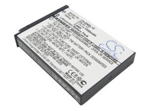 vintrons Replacement Battery For NIKON Coolpix S6100, Coolpix S610c, Coolpix S6150