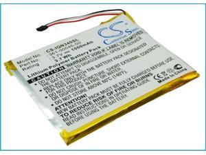vintrons Replacement Battery For GARMIN Nuvi 3450M, Nuvi 3490LMT, Nuvi 3590LMT
