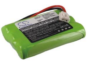 vintrons Replacement Battery For CASIO PMP3950