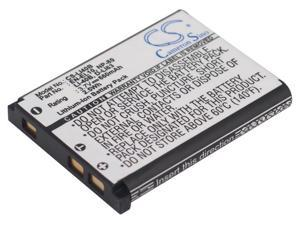 vintrons Replacement Battery For CASIO Exilim EX-S5