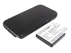 VinTrons Replacement Battery 6200mAh/22.94Wh For SAMSUNG Galaxy Note 2, Galaxy Note II, Galaxy Note II LTE, Galaxy Note II LTE 32GB