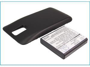 VinTrons Replacement Battery 2800mAh/10.36Wh For SAMSUNG Galaxy S Hercules, Galaxy S II X, Hercules, SGH-T989, T-MOBILE Galaxy S2
