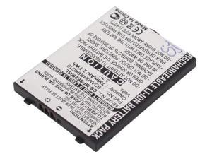 VinTrons Replacement Battery 750mAh For SANDISK Sansa E200, Sansa E250, Sansa E250R, Sansa E260, Sansa E260R, Sansa E270