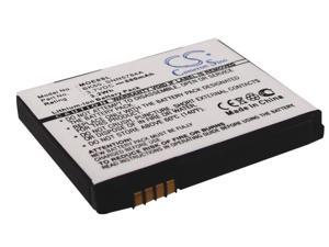 VinTrons 880mAh Battery For MOTOROLA RAZR MAXX VE, RAZR V3 maxx, ROKR E8, SLVR L71