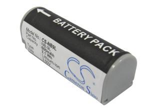 VinTrons Replacement Battery 600mAh For CANON IXUS 1000 HS, PowerShot ELPH 520 HS, PowerShot ELPH 530 HS