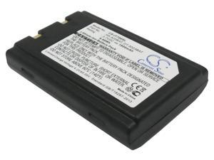 vintrons Replacement Battery For CASIO Casio Cassiopeia IT-700 M30E