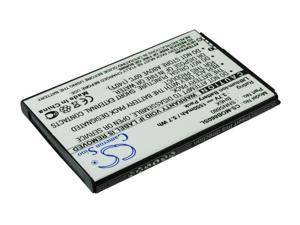 VinTrons Replacement Battery 1550mAh For MOTOROLA A954, Atrix 4G, Droid X2, MB860, MB870, ME722, Olympus, XT865
