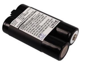 vintrons Replacement Battery For LOGITECH LX 700 Cordless Desktop,LX700,M-BAK89B