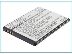 VinTrons Replacement Battery 1500mAh For SAMSUNG Galaxy Nexus, Galaxy Nexus 4G LTE, GT-i9250, GT-I9250W, Nexus Prime, SPH-L700
