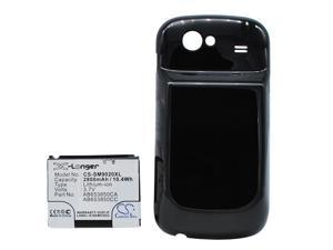 VinTrons 2800mAh Battery For SAMSUNG GT-I9020, Nexus S 4G, GT-I9020T, Nexus S