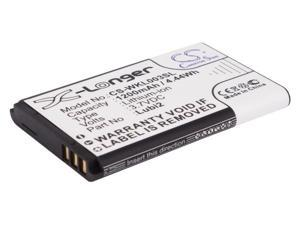 vintrons Replacement Battery For VERTU |||WIKO Lubi