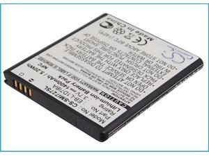 VinTrons Replacement Battery 1400mAh/5.2Wh For AT&T Galaxy S 2 Skyrocket 4G, Galaxy SII Skyrocket 4G, SGH-I727, Skyrocket