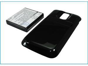 VinTrons Replacement Battery 3400mAh/12.58Wh For SAMSUNG Galaxy S Hercules, T-MOBILE Galaxy S II, Galaxy S2