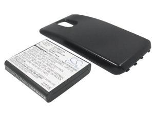VinTrons Replacement Battery 2800mAh/10.4Wh For AT&T Galaxy S 2 Skyrocket 4G, Galaxy S II Skyrocket 4G, Galaxy S2 Skyrocket 4G