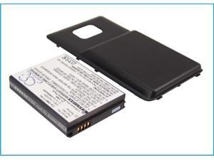 vintrons Replacement Battery For AT&T Galaxy S II, Galaxy S2, |||SAMSUNG, Attain, Galaxy S II 4G, SGH-I777