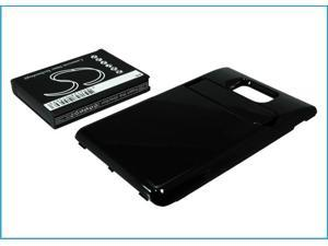 vintrons Replacement Battery For AT&T Galaxy S II,Galaxy S2,|||SAMSUNG,Attain,Galaxy S II 4G,SGH-I777
