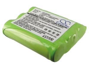 vintrons Replacement Battery For CASIO CP-1475, CP2070