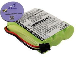 vintrons Replacement Battery For AT&T EXA-7950,EXA-7980I,EXA8955,EXA-8955,EXA915,EXA-915,EXA918