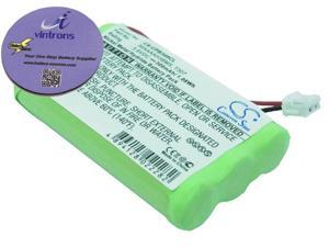 vintrons 300mAh Battery For Sagem DCP 300, WP1232+32, DCP12-300, WP-1232, WP-2132, 23015,