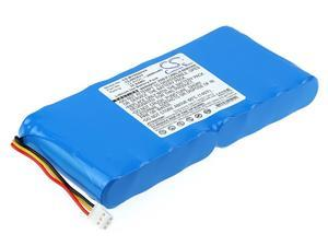 2800mAh Battery For MONEUAL MR7700, RB-Mle-01, RYDIS H65, RYDIS H67,