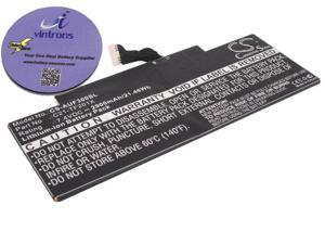 VINTRONS 2900mAh Battery For ASUS TF300, TF300T, Transformer TF300, Transformer TF300T,