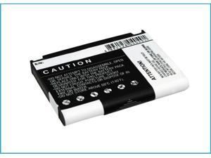 vintrons Replacement Battery For SAMSUNG Instinct HD M850,Instinct HD S50,Moment M900,Nexus S,Nexus S 4G