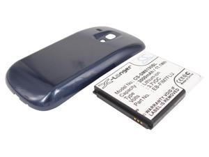 vintrons Replacement Battery For SAMSUNG Galaxy S 3 Mini,Galaxy S III Mini,Galaxy S3 mini,Galaxy SIII mini