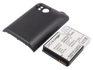vintrons Replacement Battery For HTC ADR6400,Thunderbolt,Thunderbolt 4G, VERIZON,Thunderbolt