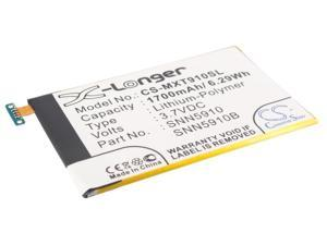 vintrons Replacement Battery For MOTOROLA Atrix HD
