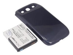 vintrons Replacement Battery For NTT DOCOMO Galaxy S 3,Galaxy S III,Galaxy S3,Galaxy SIII,SC-06D