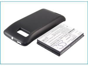 vintrons Replacement Battery For AT&T Atrix 2,  MOTOROLA, MB865, ME865