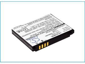 vintrons Replacement Battery For LG CU920, CU920 Vu-TV