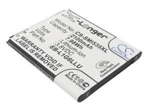 vintrons Replacement Battery For AT&T Galaxy SIII,Galaxy SIII LTE,SCH-R530, VERIZON,Galaxy S 3