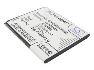 vintrons Replacement Battery For SAMSUNG Galaxy S 3 Mini,Galaxy S III Mini,Galaxy S III Mini Value Edition