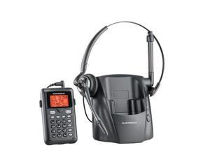 Plantronics Cordless Headset Phone (CT14)