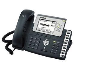 NEW Yealink Executive IP Phone w/POE (Networking)