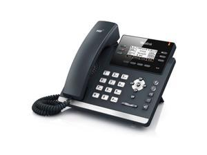 Yealink SIP-T41P Ultra-Elegant IP Phone VoIP Phone and Device