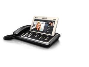 Yealink IP Video Phone w/HD Voice